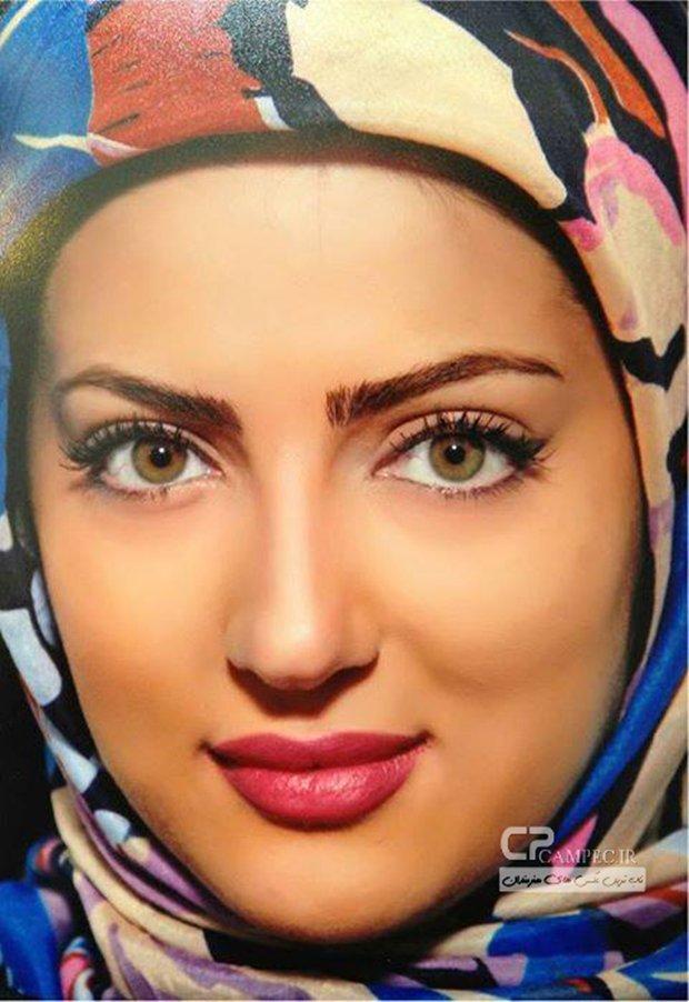 عکس های هلیا امامی , بیوگرافی هلیا امامی