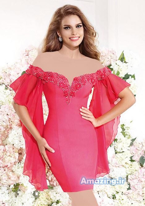مدل لباس مجلسی , لباس مجلسی ترکی , لباس ترک