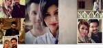 عکس های امیرحسین مدرس و همسرش در شبکه های اجتماعی