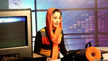 مجریان بد حجاب ,  عکس دختران بد حجاب ,  عکس های مجریان زن افغانی