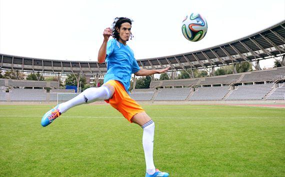 عکس های توپ جام جهانی 2014 ,  برازوکا توپ جام جهانی 2014 برزیل