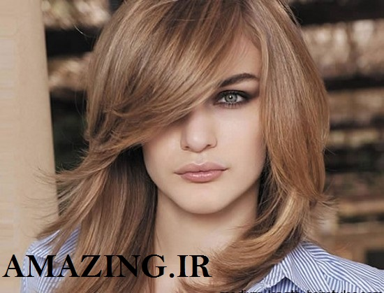 رنگ موی 2014 ,مدل رنگ مو 2014 ,رنگ مو زنانه 2014 ,رنگ مو دخترانه 2014 ,مدل مو مجلسی 2014 ,