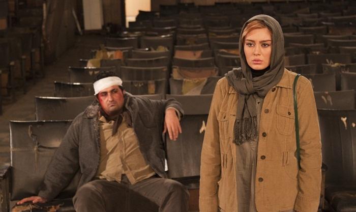 بازیگران فیلم دربست آزادی, داستان فیلم دربست آزادی, دختر علی پروین در دربست آزادی