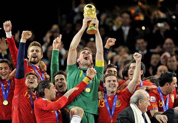 قرعه کشی جام جهانی 2014 , نتیجه گروه بندی تیم های جام جهانی 2014