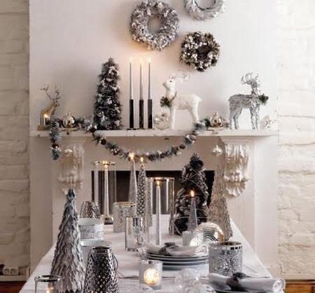 دکوراسیون کریسمس ,مدل دکوراسیون کریسمس 2014,چیدمان کریسمس, عکس از دکوراسیون کریسمس 2014, دکوراسیون کریسمس 2014,