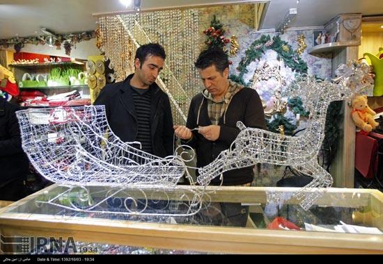 کریسمس 2014 , جشن کریسمس 2014 , تبریک کریسمس 2014 ,عکس های کریسمس 2014 , کریسمس 2014 در ایران