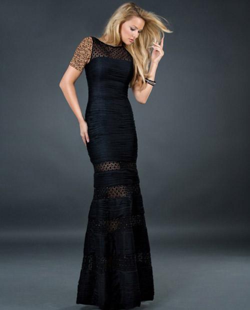 مدل لباس مجلسی گیپور 2014 , مدل لباس مجلسی 2014