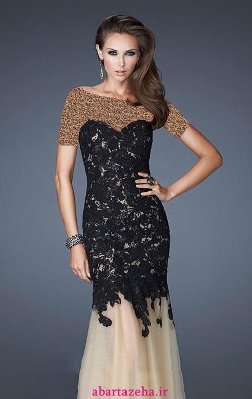 عکس مدل لباس مجلسی,لباس مجلسی 2014