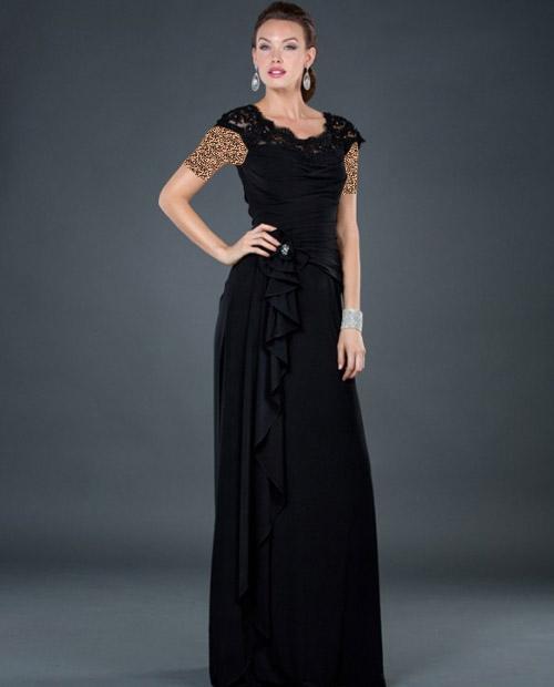 مدل لباس مجلسی حریر 2014,مدل لباس مجلسی 2014