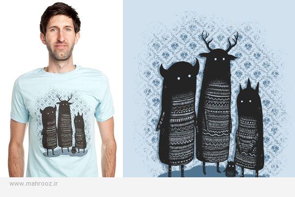 مدل تیشرت 2014 ,  عکس مدل تیشرت پسرانه , ایده برای طراحی تیشرت
