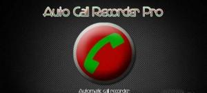 دانلود برنامه اندروید ضبط مکالمات Automatic Call Recorder Pro v3.65