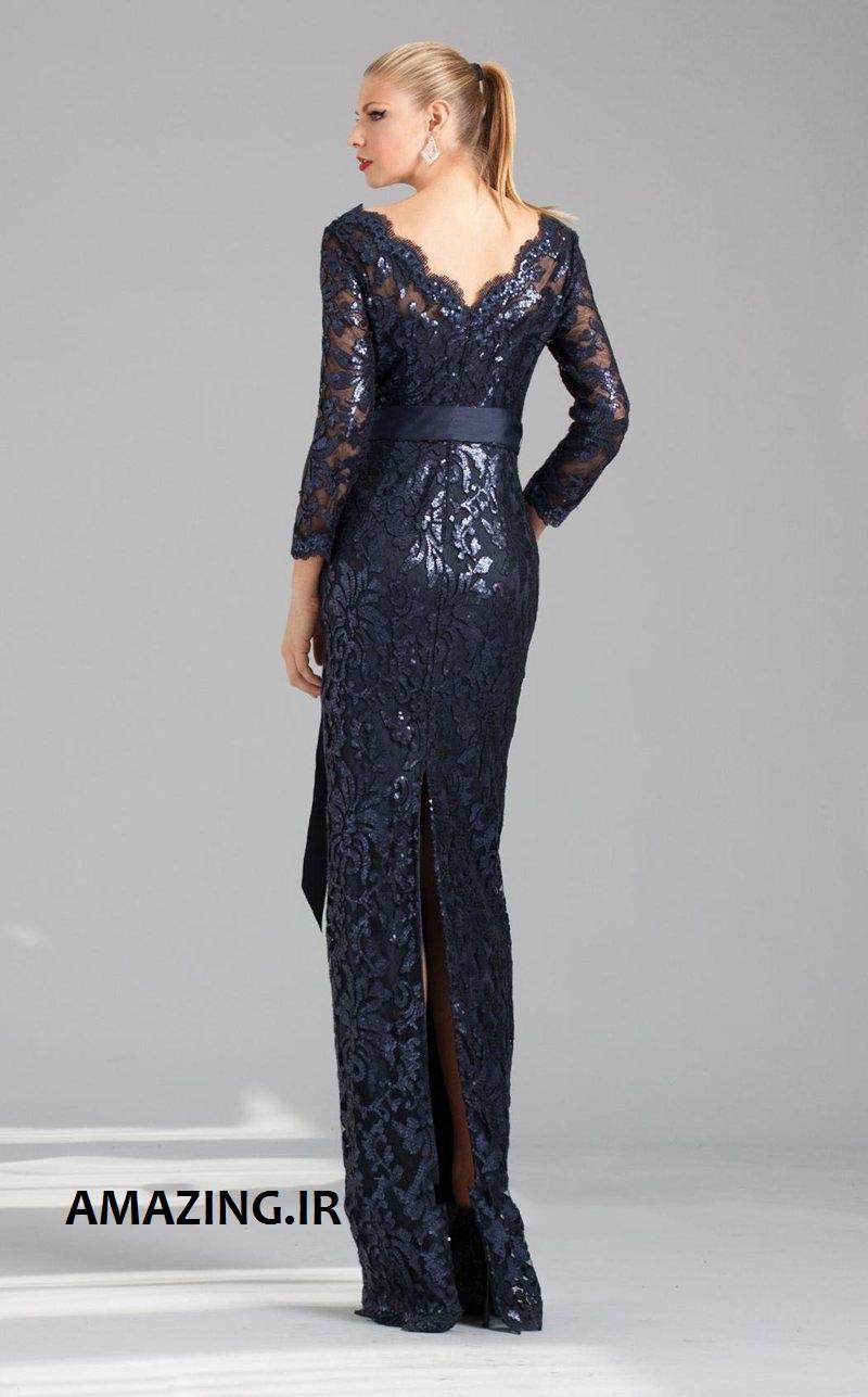 مدل لباس مجلسی بلند 2014, مدل لباس مجلسی کار شده 2014 , مدل لباس مجلسی دخترانه 2014