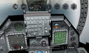 دانلود بازی جدید اندروید شبیه ساز پرواز – F18 Pilot Flight Simulator v1.0 همراه با دیتا