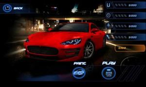دانلود بازی جدید اندروید سرعت در شب Speed Night v1.2.1