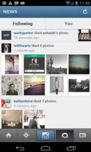 دانلود برنامه اندروید شبکه اجتماعی عکس Instagram v5.0.6