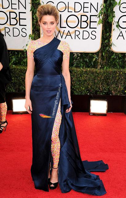 مدل لباس گلدن گلوب 2014 , مدل لباس شب بازیگران هالیوود ,مدل لباس مجلسی 93 , مدل لباس حریر 2014 , مدل لباس شب 93