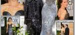 ست لباس ۲۰۱۴ هنرمندان در مراسم گلدن گلوب ۲۰۱۴