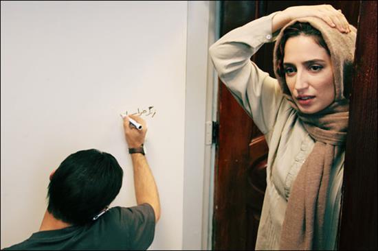 عکس جدید نگار جواهریان, نگار جواهریان در فیلم ملبورن