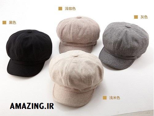 مدل کلاه بافتنی , مدل کلاه بافتنی 2014 , مدل کلاه بافتنی 93