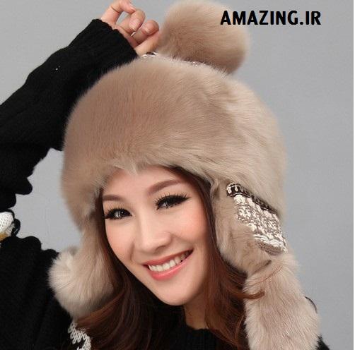 الگوی مدل کلاه بافتنی , کلاه بافتنی 2014 , عکس از کلاه دخترانه,