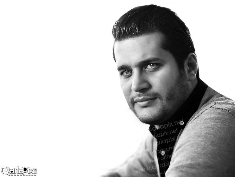 عکس های ساوش خیرابی بهمن 92