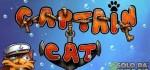 دانلود بازی جدید اندروید کاپیتان گربه Captain Cat v1.0