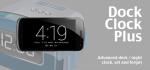 دانلود برنامه اندروید Dock Clock Plus v3.5