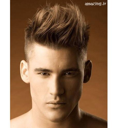 مدل مو مردانه , مدل مو پسرانه , مدل مو 94 پسرانه