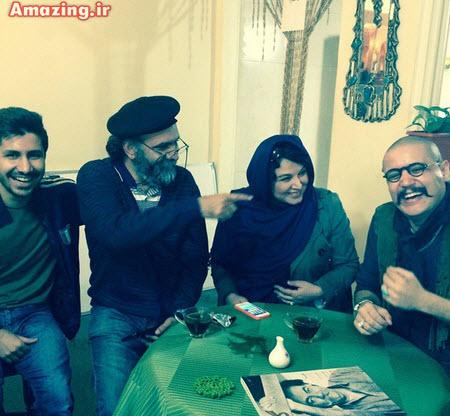 اینستاگرام مهران رنجبر ,عکس های مهران رنجبر , بیوگرافی مهران رنجبر ,mehran ranjbar
