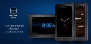 دانلود برنامه اندروید ساعت زنگدار من My Alarm Clock v2.1