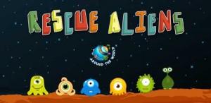 دانلود بازی اندروید Rescue Aliens v1.6