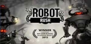 دانلود بازی جدید اندروید Robot Rush for Tango v1.0.5