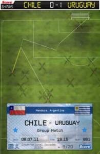 دانلود بازی اندروید Score! World Goals v2.41