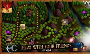 دانلود بازی اندروید Sparkle Epic v1.0.3