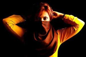 لیلا اوتادی, فیلم کلاف