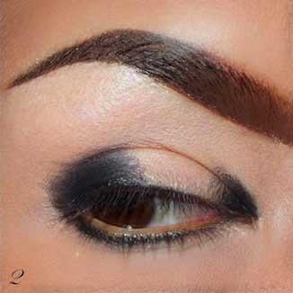 سایه چشم , آرایش چشم 2014, مدل سایه چشم 2014 , مدل آرایش چشم 2014, مدل آرایش عید نوروز 93, مدل آرایش نوروز 93