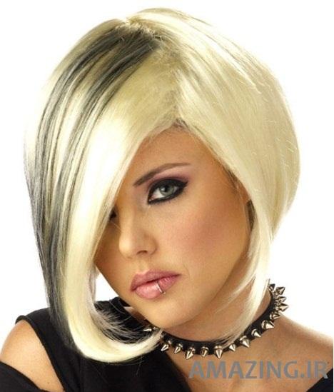 رنگ مو 2014 , مدل مو زنانه 2014,مدل رنگ مو جدید 93