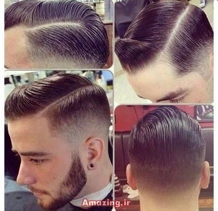 مدل مو مردانه , مدل مو پسرانه