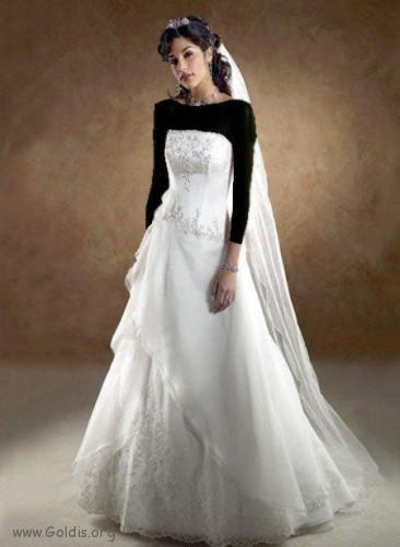 مدل لباس عروس , مدل لباس عروس 93 , مدل لباس عروس 2014
