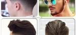 گالری عکس و مدل مو های مردانه و پسرانه اروپایی ۲۰۱۸ | ۹۷ Model