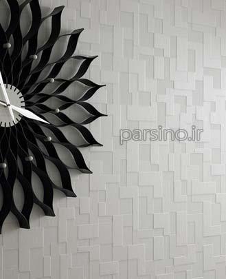 مدل کاغذ دیواری خانه شیک,کاغذ دیواری های جدید , کاغذ دیواری سه بعدی,طرح کاغذ دیواری