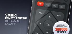 دانلود برنامه اندروید تبدیل گوشی به کنترل Smart IR Remote v1.7.3
