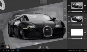 دانلود برنامه اندروید نقاشی بی نهایت Infinite Painter v3.0.6