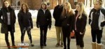 در آمریکا ساپورت پوشیدن دختران دانش آموز ممنوع شد