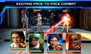 دانلود بازی جدید اندروید جنگ ستارگان Star Wars: Assault Team v1.0.0