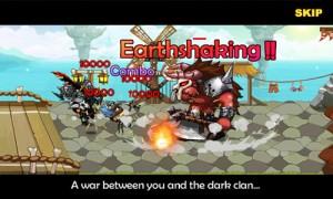 دانلود بازی جدید اندروید قبیله کوچک Little Clan v1.1.2