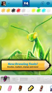 دانلود بازی جدید اندروید نقاشی آنلاین Draw Something 2 v2.2.2