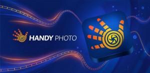 دانلود برنامه اندروید ویرایش عکس Handy Photo v2.0
