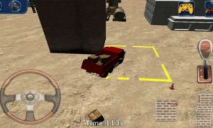 دانلود بازی جدید اندروید شبیه ساز کامیون Heavy truck 3D: Cargo delivery v1.0