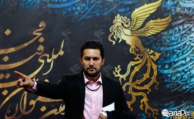 عکس های بازیگران,فیلم فجر,اختتامیه فجر,اختتامیه فیلم فجر,اختتامیه جشنواره فجر 92